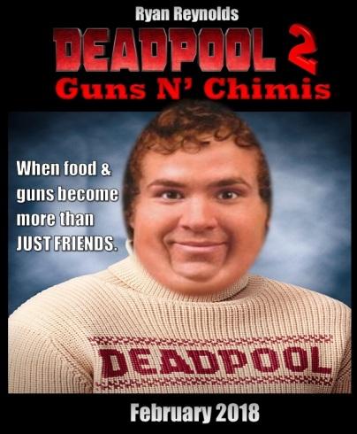 Deadpool2Poster