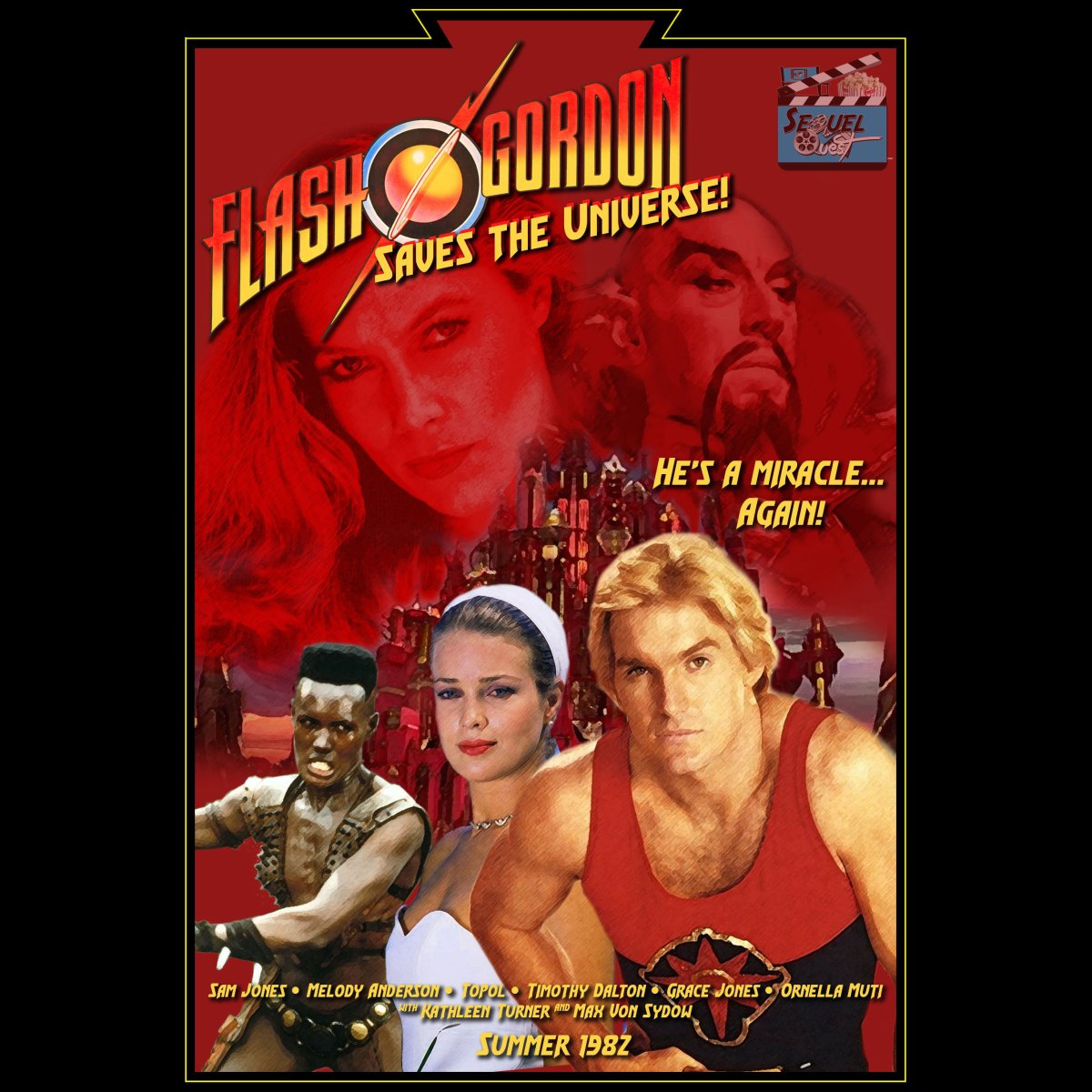 EP66 | A Flash Gordon Sequel